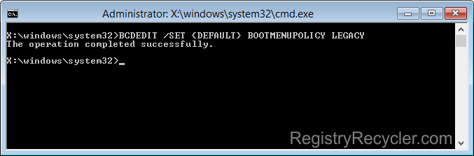 Fix-Kernel-Mode-Exception-Blue-Screen-Error-Windows8