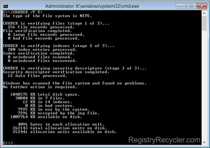 Fix Blue Screen of Death (BSOD) in Windows 8 – Part II | Registry