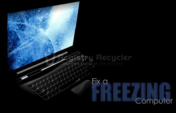 Computer Freezes