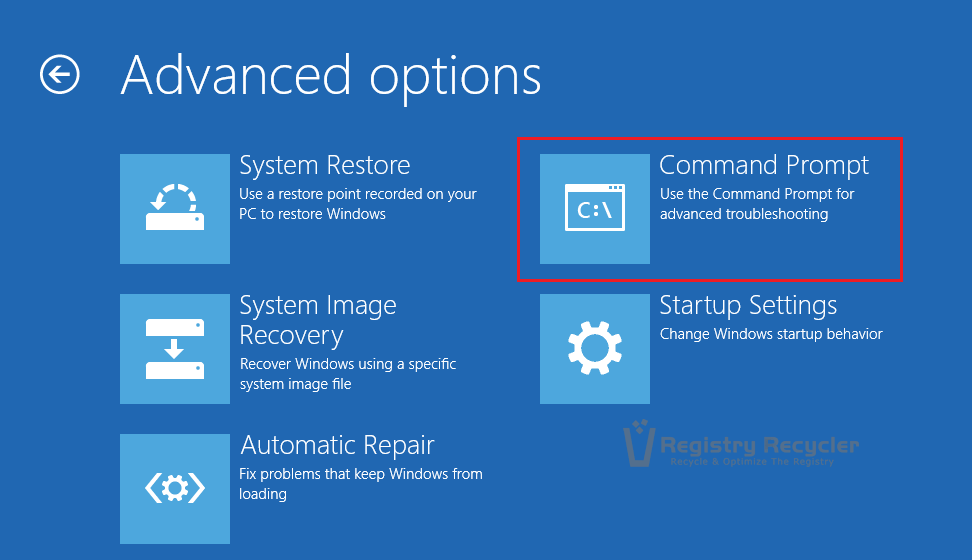 Fixing Black Screen Issues in Windows 8.1