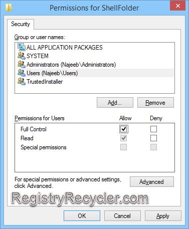 repair file explorer windows 8.1
