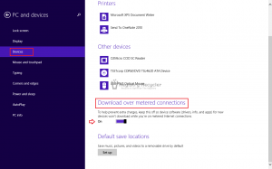 Windows 8.1 Wi-Fi creating Problem