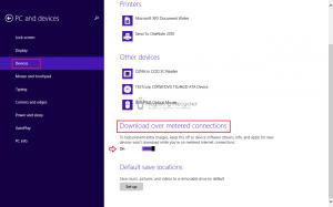 Windows 8.1 Wi-Fi creating Problem