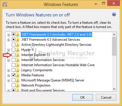 Fix Internet Explorer (IE) 11 Crashes/Freezes in Windows 10