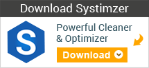 Systimizer - System Cleaner and PC Optimizer
