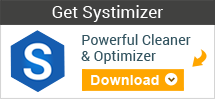 Systimizer - PC Cleaner & Internet Booster